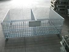 烟台折叠仓储笼